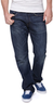 Bullhead Denim Co Men's Rincon Slim Straight Derailer Jeans