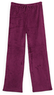 Jaclyn Intimates Women's Velour Lounge Pants