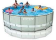 Intex 16-Foot Ultra Frame Swimming Pool