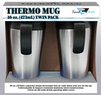 Thermo 16-oz. Travel Mug Twin Pack