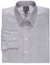 Jos. A. Bank Traveler Point Collar Tailored Fit Dress Shirt