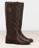 Women's Pull On Riding Boot