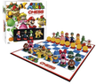 Super Mario Collector's Edition Chess Set