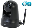 D-Link Cloud Wireless IP Camera