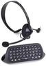 Microsoft Xbox 360 Chat Pad Headset Kit