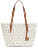 MICHAEL Michael Kors East West Top Zip Tote + Free Gift