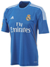 Adidas Men's Real Madrid Away Soccer Jersey