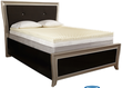 Simmons Curv Highloft Supreme Memory Foam Mattress Topper