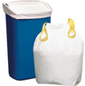 2x 50-packs of Brighton Professional 13-Gallon Trash Bags