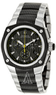Bulova Accutron Men's Corvara Stainless Steel Watch