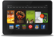Amazon Kindle Fire HDX 7 64GB Tablet (Pre-Owned)