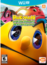 Pac Man: Ghostly Adventures (Wii U)