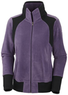 Women's Benton Springs Rib Mix II Full Zip Fleece