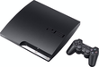 PlayStation 3 Slim 160GB Gaming Console