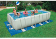 Intex 18' x 9' x 52 Ultra Frame Swimming Pool