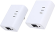 NETGEAR Powerline AV+ 200Mbps Pass-Through Nano Kit