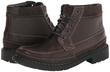 Clarks Men's Tungsten Lace-up Boots