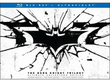 The Dark Knight Trilogy: Collector's Edition (Blu-Ray)