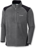Columbia Elevator Shaft Hybrid Half-Zip Top