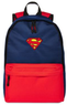 Superman Colorblock Backpack