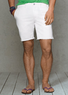 Men's Straight-Fit Surf Washed Shorts