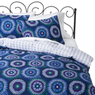 Xhilaration Medallion Reversible Comforter Set