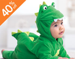 Carter's - 40% Off Halloween Boootique