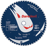 Bosch 12 60-Tooth Daredevil Table & Miter Saw Blade