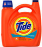 Tide Liquid Clean Breeze 2X, 150-Oz.