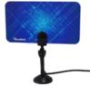 HomeWorx Flat UHF & VHF HDTV Antenna