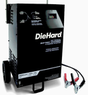 DieHard 12V Manual Wheeled Charger & Engine Starter
