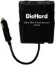 DieHard 120W Ultra-Slim Travel Inverter w/ Built-in USB Port