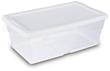 Sterilite 6-Qt. Storage Box