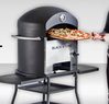 Blackstone Patio Oven with Pizza Peel