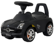 Mercedes Ride-On Push Car for Toddlers