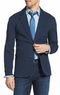 Michael Kors Men's Trim Fit Knit Blazer