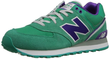 New Balance Men's Stadium Jacket Fashion Sneakers
