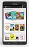 Samsung Galaxy Tab 4 Nook + $200 in Content + $5 Credit