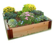 Home Depot - Up to 40% Off Raised Garden Bed Kits + Free Shipping