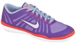 Nike Women's Free 3.0 Studio Dance Training Shoes