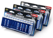 Woot - Up to 73% Off Select Sony Stamina Plus Batteries