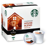 Starbucks K-Cup Packs: Buy 1, Get 1 Free