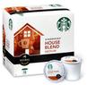 Starbucks K-Cup Packs: Buy 1, Get 1 Free