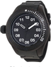 Vestal ZR-4 Steel and Silicone Matte Men's Diving Watch