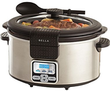 BELLA 6-Quart Programmable Slow Cooker