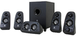 Logitech Z506 Speaker System w/ Subwoofer (Refurbished)