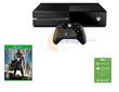 Xbox One Console + Destiny Game + 12-Mth Xbox Live Gold Card