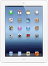 Apple iPad16GB Wi-Fi + Cellular 3rd-Gen. Tablet (Refurb)