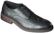 Mossimo Supply Co. Men's Kameron Wingtip Oxford Shoes