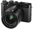 Fujifilm X-M1 Digital Camera + XC 16-50mm Lens